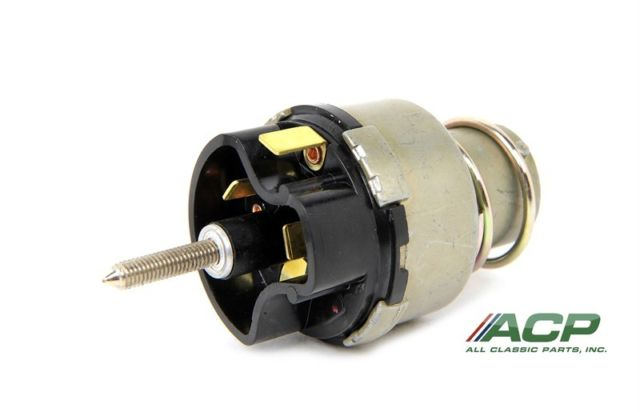 1964-1966 Ford Mustang or Shelby Ignition Switch New