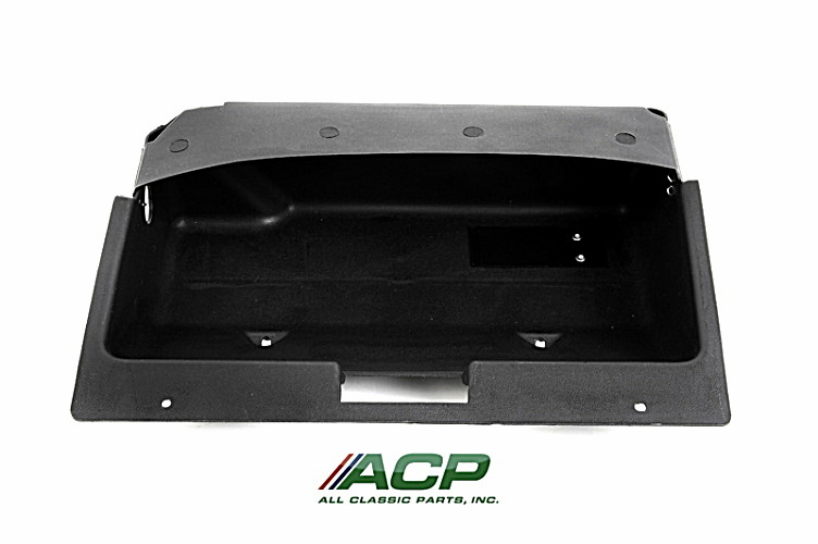 1967-68 Ford Mustang Glove Box Liner
