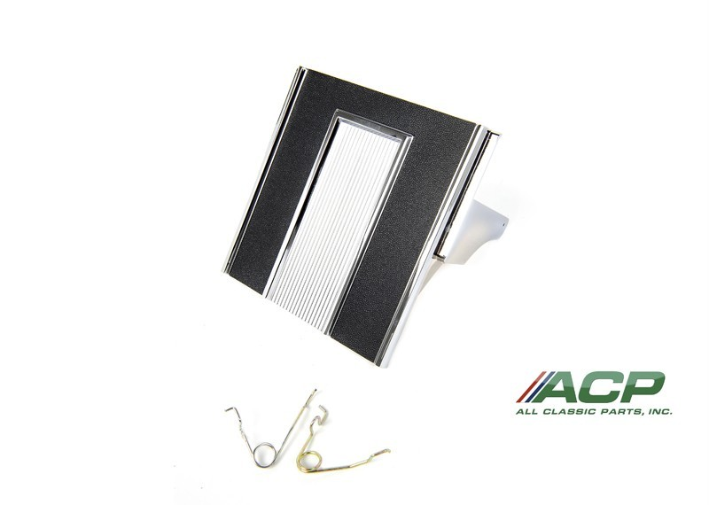 1964-66 Ford Mustang Console Door NEW