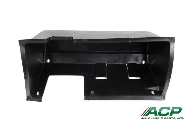 1969-70 Ford Mustang Glove Box Liner w/Out AC