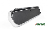 1965 Ford Mustang Glove Box Door GT Black