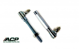 1965-66 Ford Mustang Accelerator Linkage Rod, 6 Cylinder