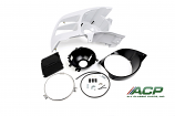 1970 Ford Mustang Headlight Assembly Kit Right Hand New Passengers Side