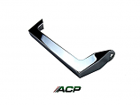1965 Ford Mustang Console End Cap Chrome