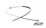 1965 Ford Mustang Rear Parking Brake Cable
