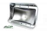 1967-68 Ford Mustang Tail Light Housing One Pair
